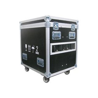 Litecraft Flightcase für 5x VIA 20 SMD Touring