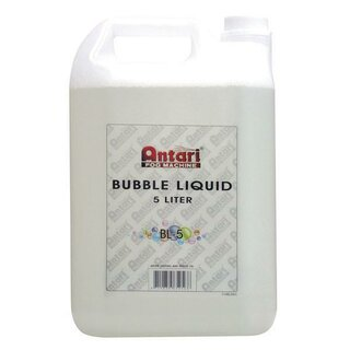 Antari BL-5 Bubble Liquid