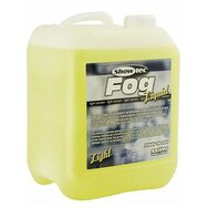 Showtec Fog Fluid Light 5 l