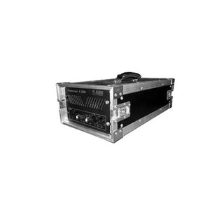 PL-Audio Powercase A3800 PA Endstufe