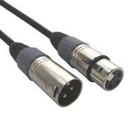 Accu Cable AC-XMXF/15 microphone cable XLR/XLR 15m