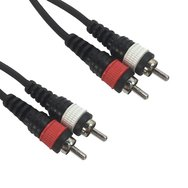 Accu Cable AC-R/1 RCA cable 1m (cinch)