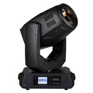 Briteq BTX-TITAN Beam, Spot und Wash Hybrid Moving-Head