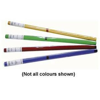 Showtec Colour Roll Farbfolien 122 x 762 cm dunkelblau