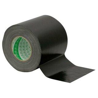 Nichiban Gaffa Tape Klebeband 150mm Extrabreit 50m Schwarz Online