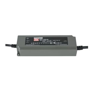 Artecta Power Supply 120 W 24 VDC