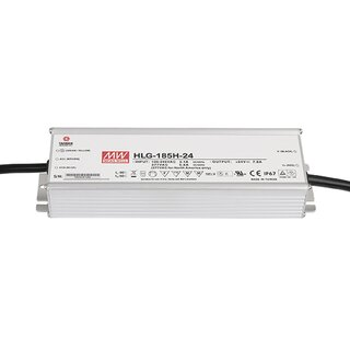 Artecta LED Power Supply 185 W 24 VDC