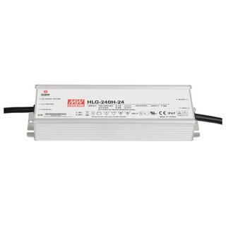 Artecta LED Power Supply 240 W 24 VDC