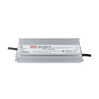 Artecta LED Power Supply 320 W 24 VDC