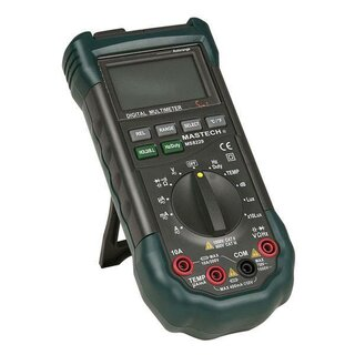Showtec Roady Multimeter