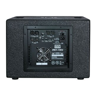 DAP-Audio DRX-10BA