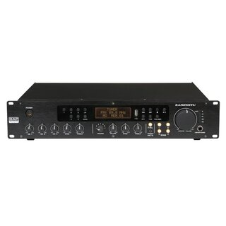 DAP-Audio ZA-9250TU