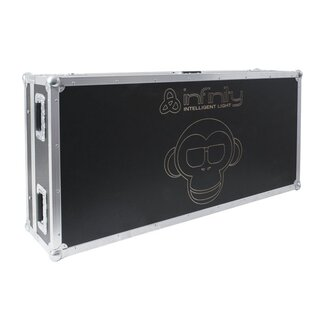DAP-Audio Case for Chimp Tour Pack