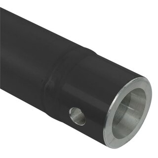 Showtec Single Tube 50mm, 25 cm