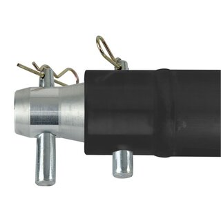 Showtec Single Tube 50mm, 50 cm