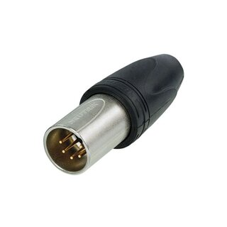 Neutrik XLR 5p. Connector Male IP65