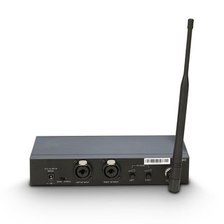 LD Systems MEI 100 G2 T B 5 - Sender für LDMEI100G2 In-Ear Monitoring System Band 5 584 - 607 MHz