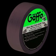 Advance Tapes 5805 S - Gaffa Klebeband matt silber-grau...