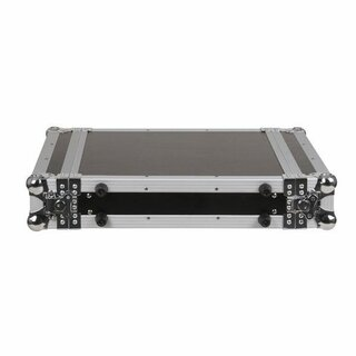 DAP RCA-DD2 Double Door Rackcase 2U