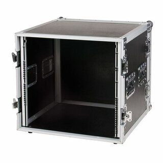 DAP RCA-DD10 Double Door Rackcase 10U