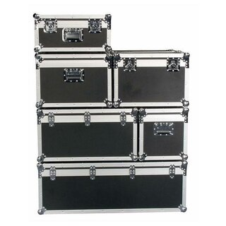 DAP UCA-SC4 Stack Case 1, Packmaß-Case 780 x 580 x 410mm