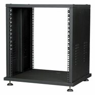 DAP RCA-MER12 Metal Equipment Rack 12U (560x460x645mm) 18kg