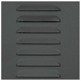 DAP RCA-MER32PRO Pro Metal Equipment Rack 32U (585x585x1675mm) 61kg