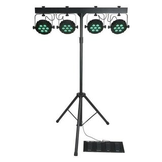 Showtec Compact Power Licht-Set MKII
