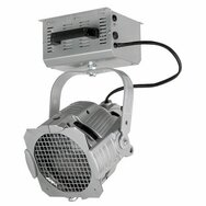 Showtec Studio Beam MSR 575, silber