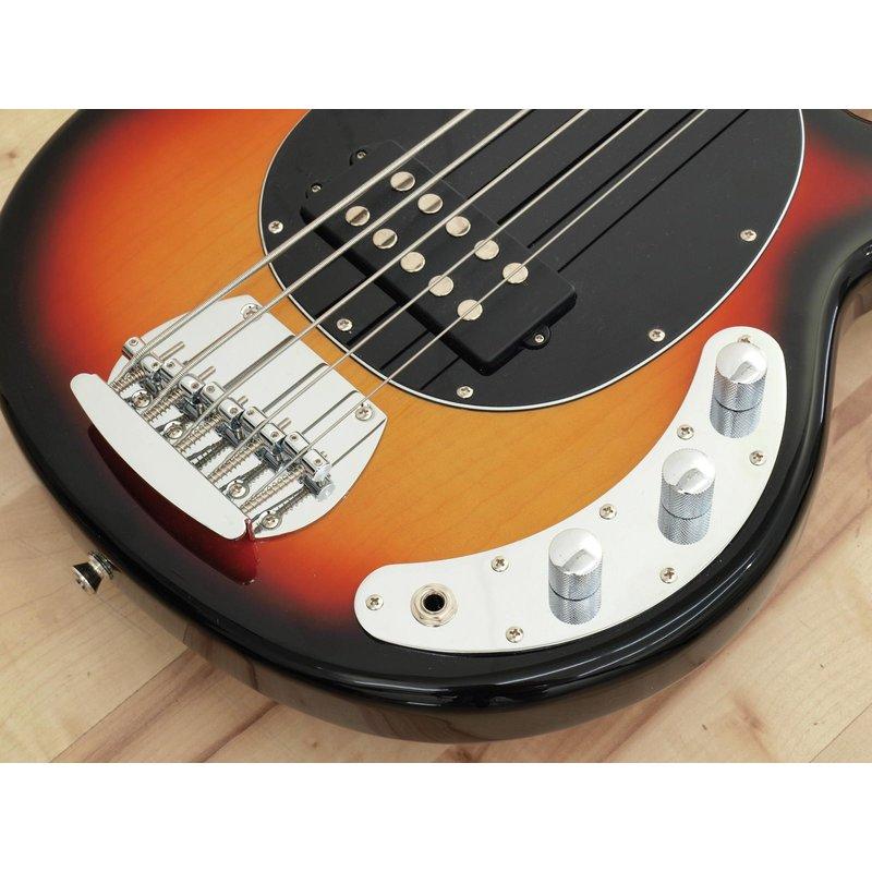 DIMAVERY MM-505 E-Bass 5-saitig schwarz