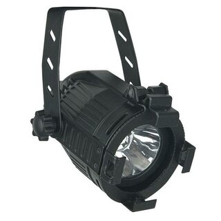 Showtec LED Pinspot Pro, schwarz