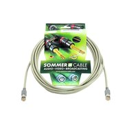 SOMMER CABLE CAT-5 Kabel FTP 20m gr