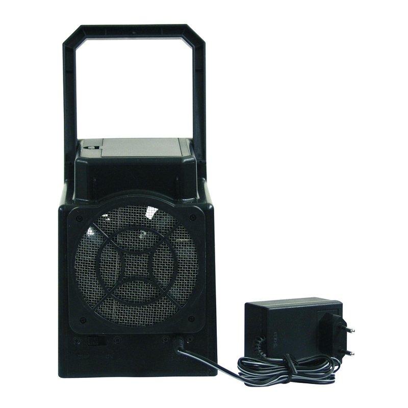 Nett Eurolite Seifenblasenmaschine Schwarz Tv, Video & Audio Bühnenbeleuchtung & -effekte